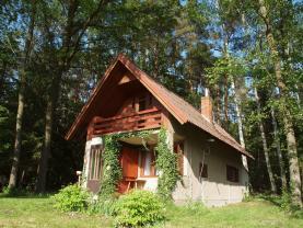Prodej, chata, Litošice - Krasnice