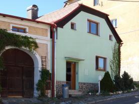 Prodej, rodinný dům, 1416 m2, Teplá, ul. Lidická