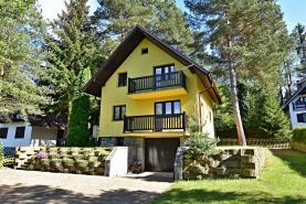 Prodej, chata, Týn nad Vltavou - Nuzice