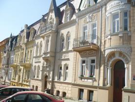 Prodej, byt 2+k, 50 m2, Mariánské Lázně