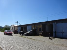 Prodej, komerční objekt, 200 m2, Strašice