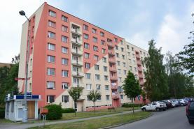 Prodej, byt 2+1 61 m2, Ústí nad Orlicí, ul. Chodská