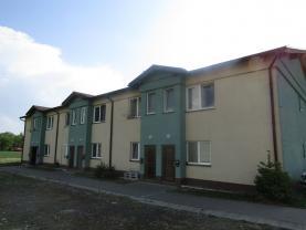 Prodej, byt 1+kk, 28 m2, Ostrava - Nová Ves, ul. Na Lánech