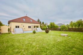 Prodej, rodinný dům, 430 m2, Veltrusy