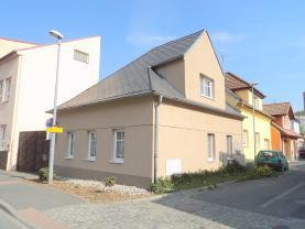 Prodej, rodinný dům 3+kk, Domažlice, ul. Hruškova
