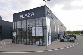 Pronájem, obchodní objekt, 210 m2, Brno, ul. Heršpická
