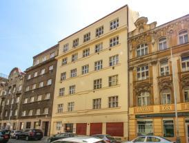 Pronájem, nebytové prostory, 105 m2, Praha - Nusle