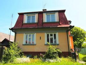 Prodej, rodinný dům, Rožďalovice - Zámostí