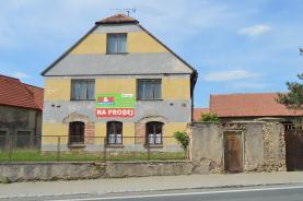 Prodej, rodinný dům, Miskovice