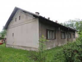 Prodej, rodinný dům, Ostrava - Radvanice, ul. Kopcovecká