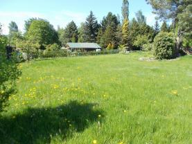 Prodej, zahrada, 465 m2, Nový Bor