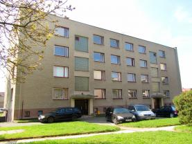 Prodej, byt 3+1, 80 m2, Nové Město nad Metují - Krčín