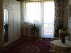 Prodej, byt 1+kk, 29 m2, OV, Letovice