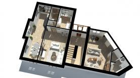 Prodej, rodinný dům, 1003 m2, Konojedy