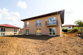 Prodej, byt 4+kk, 109 m2, Velké Přílepy, ul. Sportovní
