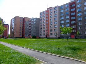 Prodej, byt 2+1, 43 m2