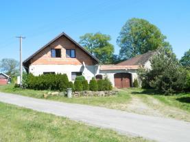 Prodej, rodinný dům, Pelhřimov - Bitětice
