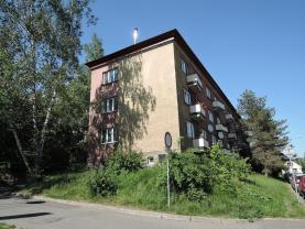 Prodej, byt 3+1, Frýdek-Místek, ul. Jiráskova