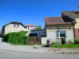 Prodej, rodinný dům, Žďár nad Sázavou, ul. Veselská