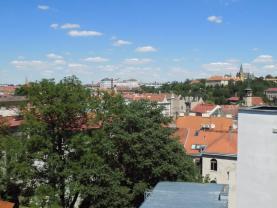 Prodej, byt 2+kk, Praha - Vyšehrad