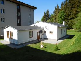 Prodej, rodinný dům, 4+1, 175m2, Srní