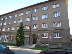 Prodej, byt 3+kk, Jihlava, ul. Erbenova