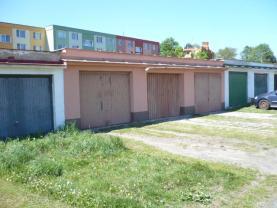 Prodej, garáž, 21 m2, Velké Losiny