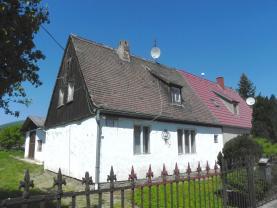 Prodej, rodinný dům, Duchcov, Nové Sady