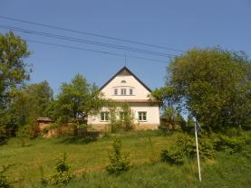 Prodej, chalupa, 24835 m2, Hejnice u Žamberka