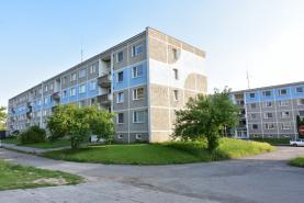 Prodej, byt 2+1, 64 m2, OV, Milovice - Boží Dar
