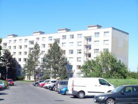 Prodej, byt 3+1, 83 m2, DV, Teplice, ul. Kosmonautů