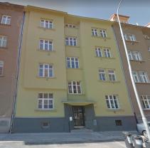 Prodej, byt 2+1, 57 m2, Brno, ul. Šumavská