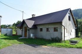 Prodej, rodinný dům, Ústí nad Orlicí