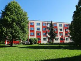 Prodej, byt 3+1, 65 m2, OV, Ústí nad Labem, ul. Stará
