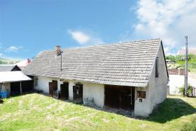 Prodej, rodinný dům,1260 m2, Kondrac- Benešov