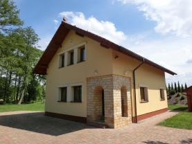 Prodej, chata 4+1, 130 m2, Černíny