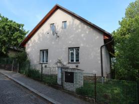 Prodej, rodinný dům, Nasavrky, ul. Strádovská