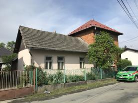Prodej, rodinný dům, Kašava