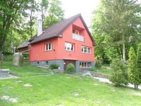 Prodej, dům 3+1, Staré Splavy