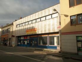 Pronájem, obchodní prostor 40 m2, Nový Bydžov