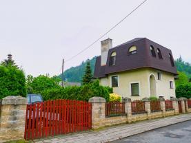 Prodej, rodinný dům, Hradec nad Moravicí, ul. Slezská