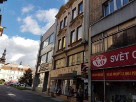 Pronájem, kancelářské prostory, 69 m2, Ostrava, ul. Velká