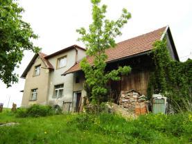 Prodej, rodinný dům, 1142 m2, Náchod, Brzice