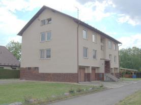 Prodej, byt 3+1, 110 m2, Radošovice