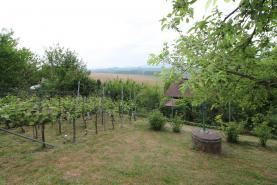 Prodej, zahrada, 355 m2, Bořenovice