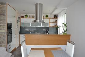 Prodej, byt 3+1, Desná, ul. Krkonošská