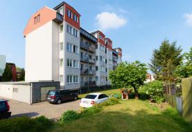 Prodej, byt 3+1, 70 m2, Hostivice, ul. Sportovců