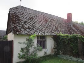 House, Plzeň-jih, Spálené Poříčí