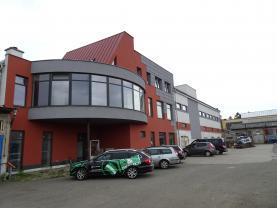 Prodej, komerční nemovitost, Zábřeh, ul. ČSA