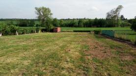 Prodej, stavební pozemek, 1754 m2, Křesetice